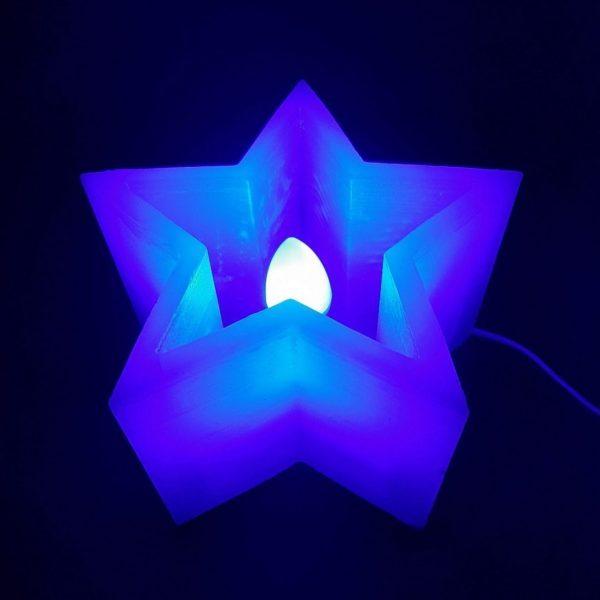 Lámparas de Cera