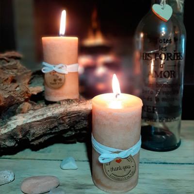 Tu tienda de velas aromáticas hechas a mano