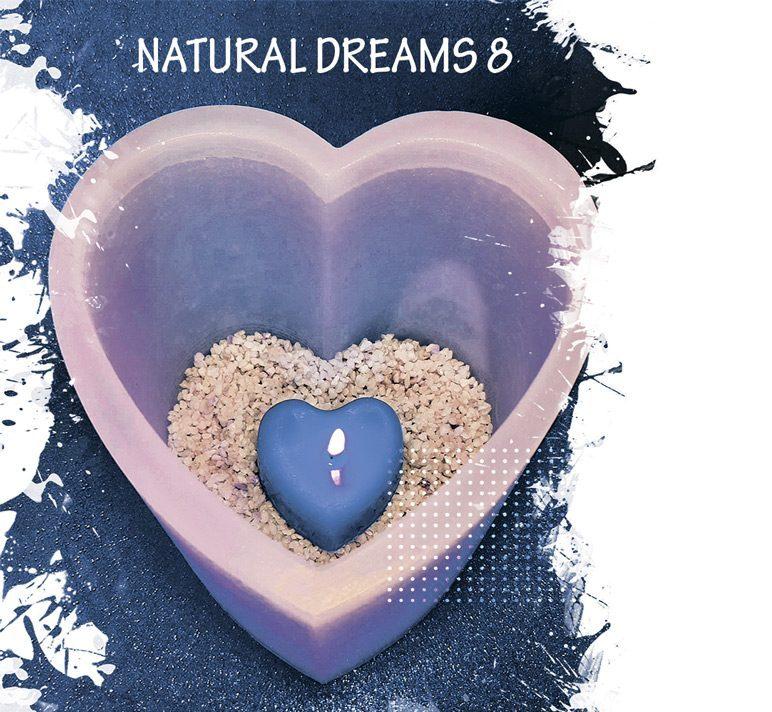 Naturaldreams8 Tu tienda de velas aromáticas hechas a mano
